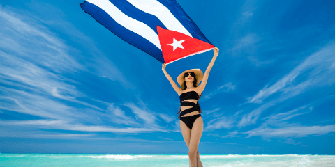 Cuba, the way we like to see it