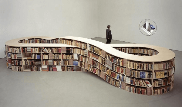 the-infinity-bookcase