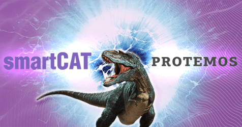 Dinosaurs, Grandmas & Artificial Intelligence: Interview with Volodymyr Kukharenko on smartCAT & Protemos integration