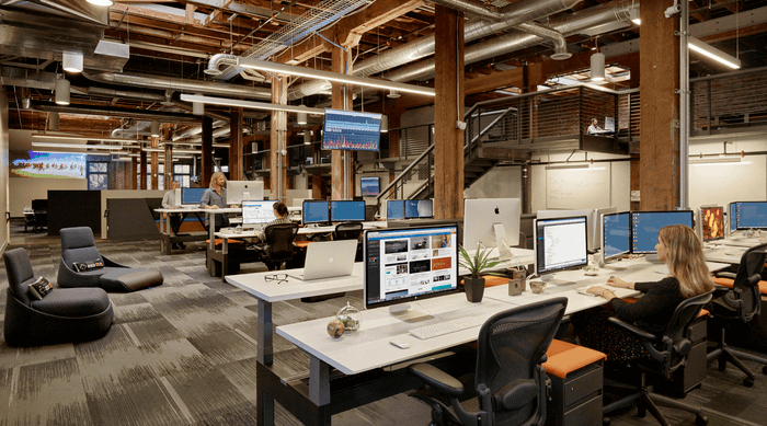 Weebly Office
